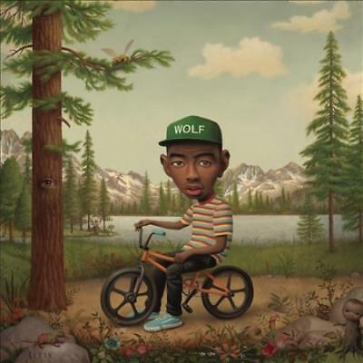 Tyler, The Creator - Wolf New Vinyl Record