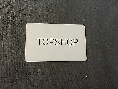 Topshop Clothing & Accessories £15 Gift Voucher, Gift Card coupon.