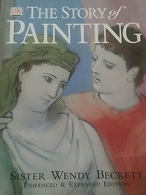 The Story of Painting Enhanced and Expanded Edition