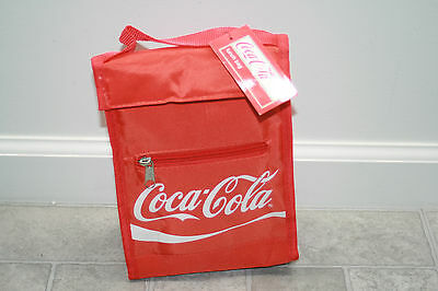 Coca-Cola Insulated Lunch Bag