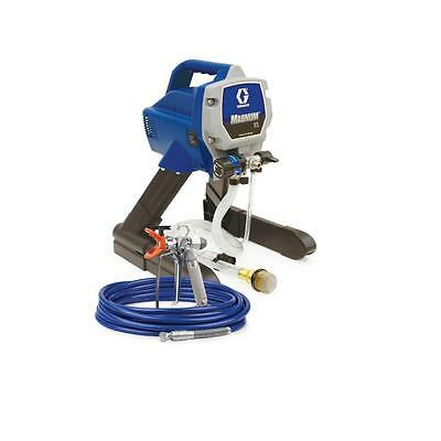 Graco Magnum X5 Electric Airless Paint Sprayer 262800 Reconditioned - Ships Free
