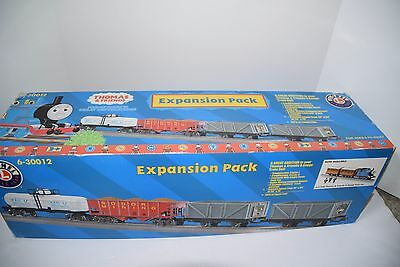Lionel Thomas The Train And Friends Expansion Pack O Gauge 6-30012 In Box