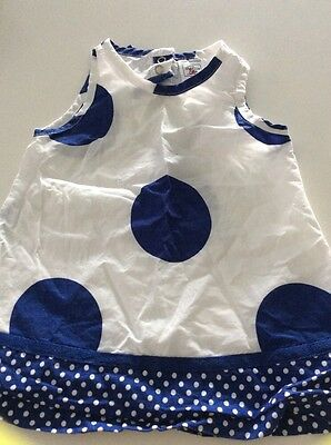 Perfect Condition Baby Girl Dress Size 00 / 3-6 Months. Charlie & Me