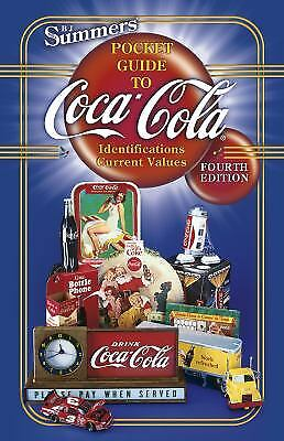 B. J. Summers' Pocket Guide to Coca-Cola by B. J. Summers