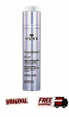 Nuxe Nuxellence Day Eclat Youth & Radiance Revealing Anti-Aging Care 50ml