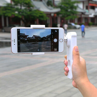 SIGHT2 Handheld Bluetooth Stabilizer Gimbal for All Smart Phones iPhone Samsung
