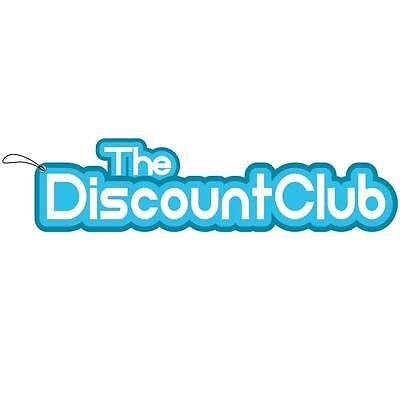 ONLINE BUSINESS - The Discount Club - Online Store w/ Oz Based Suppliers