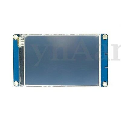 Nextion NX4832T035 3.5'' HMI TFT LCD Touch Display Module Resistive Touch Screen