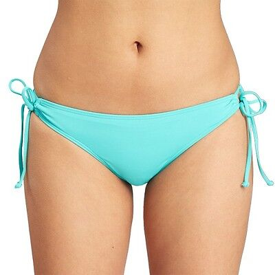 Billabong Sol Searcher Slim Pant  electric blue Höschen Unterteil Bikini Pant