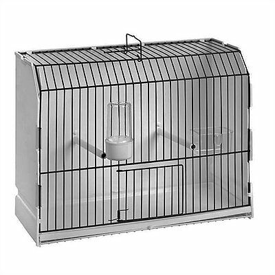 Pet Ting Exhibition Display Training Cage For Finch Canary Budgie Etc - Luxury