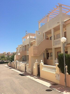 2 bedroom holiday apt to let in La Florida, near Torrevieja, Spain from Feb 2018