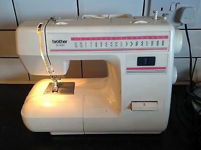 BROTHER XL 4023 Sewing Machine With FOOT PEDAL
