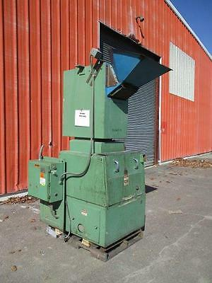 Cumberland Model 484 Granulator 20 HP