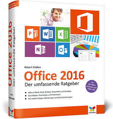 Office 2016 Robert Klaßen