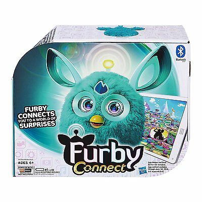 Furby Connect Furby Teal