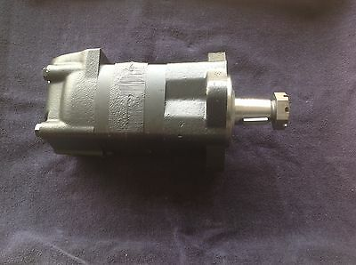 Brand New Tennant Oem Hydraulic Brush Motor Part # 394433