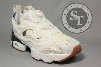 96919fc9e91a Reebok Instapump Fury Cny17 Bd2026 Yotr Year Of The Rooster Chalk Rose Sz   8.5