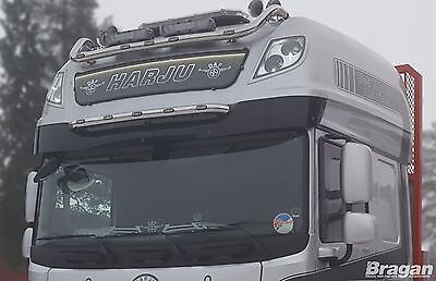 To Fit DAF XF 105 Super Space Cab Roof Light Bar Truck Accessories - TYPE B