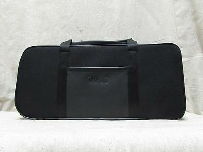 Bam Classic Double Clarinet Case 3128S