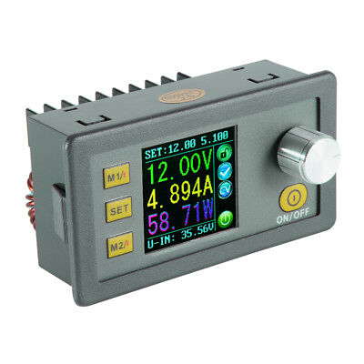 Programmable Power Supply Module Digital Constant Voltage Current Tester TE611