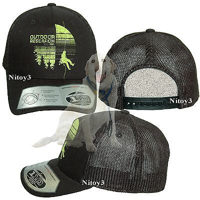 Outdoor Research Descender Trucker Cap, One Size