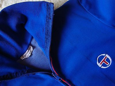 JACKET vintage 70's  SERGIO TACCHINI  tg.52-S circa Made in Italy RARE