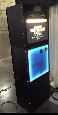 Portable Photo Booth Shell for Sale