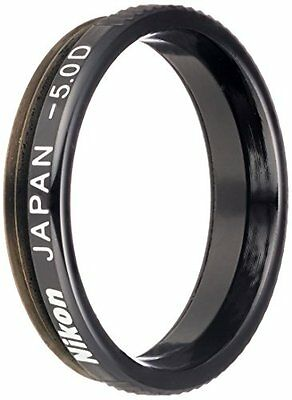 Nikon DK-20C Eyepiece Auxiliary Lens +0.5 for Nikon Camera NEW from Japan F/S