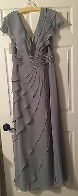 BRAND NEW Women's Pretty Maids Mother of the Bride/Formal Size 16