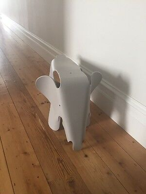 Replica Eames Elephant Stool For Kid Children Or Decoration Great Condition