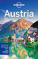Lonely Planet Austria Travel Guide BRAND NEW 9781786574404