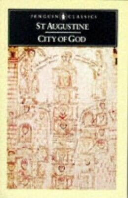 The City of God (Penguin Classics) by Augustine, Edmund Paperback Book The Cheap