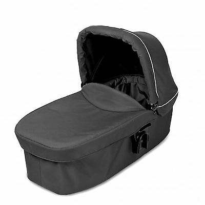 New Graco Evo Hard Carrycot Baby Carry Cot Infant Bed From Birth Pit Stop