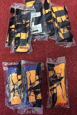 Football Rugby Hockey Socks X 8 Pairs. Job Lot Wholesale Clearance Resell Profit
