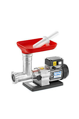 NEW# 8 TRESPADE Mincer (0.4hp) - Italian