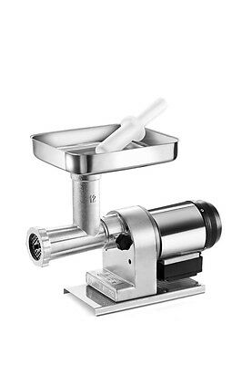 NEW# 12 TRESPADE Mincer (0.65hp) - Italian
