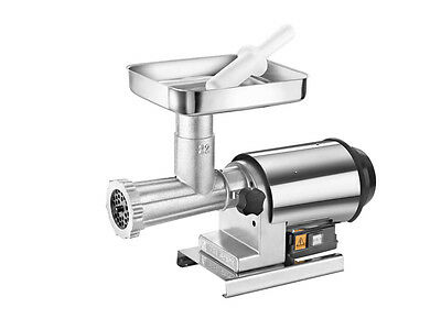 NEW# 22 TRESPADE Mincer (0.8hp) - Italian