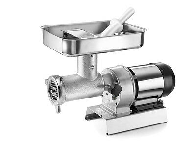 NEW# 32 TRESPADE Mincer (1.5hp) - Italian