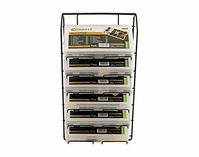 Connect 35017 Assorted Box Rack Clip