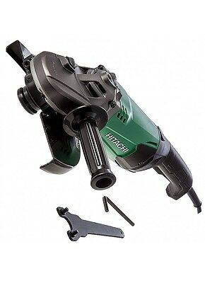 "Hitachi G23St 2000 Watt 230Mm 9"" Angle Grinder 110V  Offer !!"