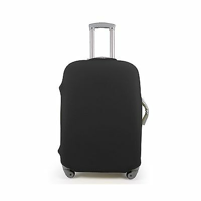 Washable Foldable Luggage Cover Protector Fits 20/24/28 Inch Suitcase Covers
