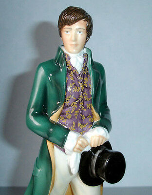 Royal Doulton Mr. Doulton 200 Anniversary Figurine HN 5742 Limited Edt 2015 New