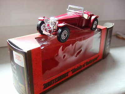 "Matchbox ""Models of Yesteryear"" Y-3 1934 Riley MPH OVP"