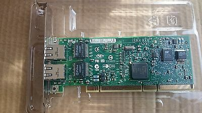*NEW* Dell J1679 0J1679 Intel Pro/1000 MT Dual Port Gigabit PCI-X Network Card