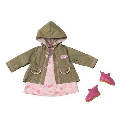 Outdoor Spaß Baby Annabell Deluxe Set
