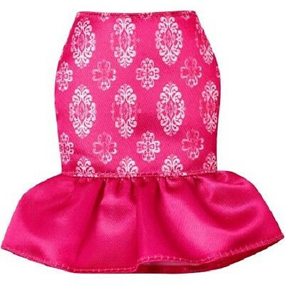 Barbie Fashion Bottom Lady Jacquard