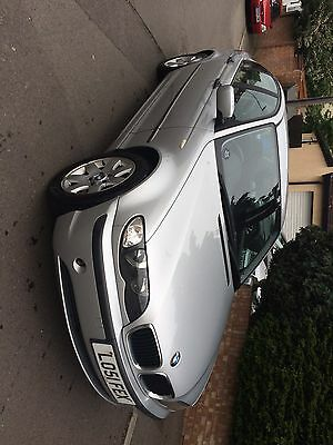 BMW 316 SE I 2002 1 Owner From New