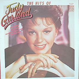 Judy Garland - The Hits Of Judy Garland - Music For Pleasure - 1961 #746510