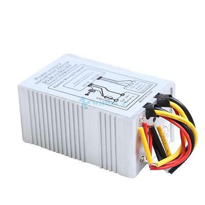 24V to 12V DC-DC 30A Car Power Supply Inverter Converter Conversion Device Truck