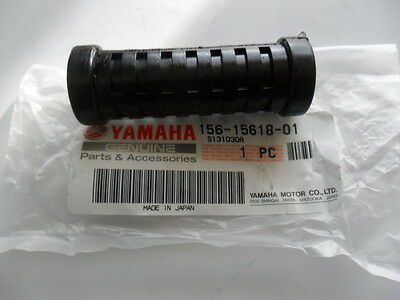 Yamaha R3 R5 Xs Yz Ds6 Rd Ty As1 As2 As3 Tzr Caoutchouc De Kick Starter Cover Oe